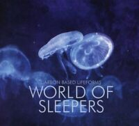CARBON BASED LIFEFORMS - WORLD OF SLEEPERS   CD NEU