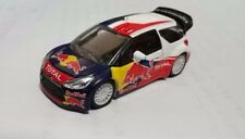 NOREV 1/64 CITROEN DS3 WRC 2011 Diecast Car Model Car