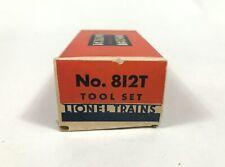 Postwar Lionel 812T Tool Set  C10 MINT OB