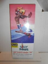 Hawk 16011 Silly Surfers Hot Dogger Model Kit Surfers- W53