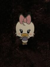 Daisy Duck Cute Character Starter Pwp Baby Big Head Cutie 2015 Disney Pin 108266