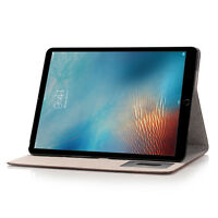 """Folio Magnetic PU Leather Smart Wake/Sleep Cover Stand Case For iPad Pro 9.7"""""""
