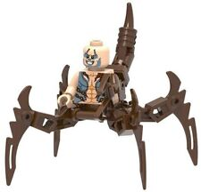 Scorpion Marvel Avengers Superheroes Villain Custom Lego Mini Figure Brick Block