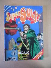 SUPERGULP Fumetti in TV n°30 1978 L' Uomo Ragno Nick Carter  [G254A]