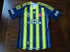 Fenerbahce Istanbul - Gr M 2013/14 - Jersey Maillot Trikot Shirt - Adidas