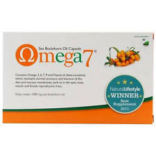 Pharma nord Omega 7 Sea Buckthorn Oil Capsules 60 caps