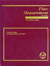 Flow Measurement: Practical Guides for Measurement and Control (Practical Guide