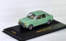 Renault Siete TL 1975  1/43  1/43 CLC122 Ixo Models