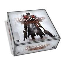 Bloodborne the board game CMON kickstarter exclusive All in pledge presale