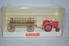 Wiking 893 01 Haywagen with Tractor for Marklin NEW w/BOX