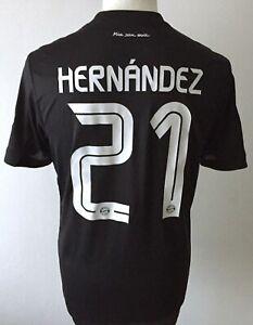 "LUCAS HERNANDEZ   ""CHAMPIONS LEAGUE MATCHWORNTRIKOT""  FC BAYERN MÜNCHEN"