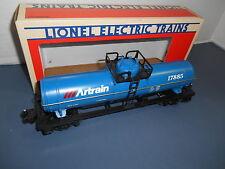 Lionel #17885 Artrain Tank Car Uncataloged