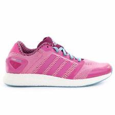 Adidas Climachill Damen Turnschuhe SIZE 6 Pink Textil Schuhe