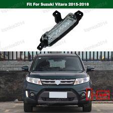 1PCS Left side DRL Daytime Running Light For Suzuki Vitara 2015-2018
