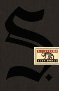 Ship of Theseus HARDCOVER 2021 by J. J. Abrams PREORDER 06