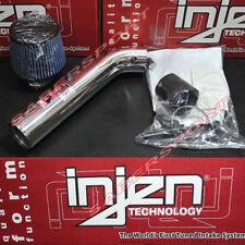 Injen IS Polish Short Ram Air Intake kit for 1992-1995 Honda Civic Si/EX/DX/LX