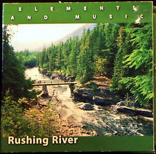 Elements and Music: Rushing River (CD, 2006 Kamalu Records) Mitso Media