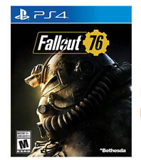Bethesda Fallout 76 [PS4]
