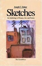 Sketches: An Anthology of Essays, Art and Poetry