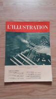 L'Illustrazione - 9 Mars 1940 - N°5062 - I Force Di Alta Mare Francesi