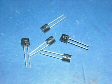 5 PCS ON SEMI DIODE MV209 Variable Capacitance Diode,30V TO-226AC ROHS