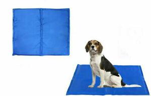 Tappetino rinfrescante in gel per cani e gatti tappeto refrigerante vari misure