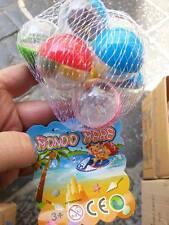 10 palline per gioco pista corsa a chi vince in spiaggia giocattolo toy ball