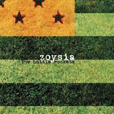 The Bottle Rockets - Zoysia [New CD]