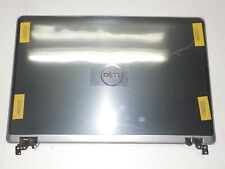 New Genuine Dell Latitude E6230 Laptop LCD Back Cover Lid w/Hinges  R4N95 HUB 02