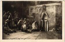 CPA Salon 1902 TH. RAILLI Noel a Béthléem (701932)