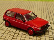 1/87 Brekina PCX VW Polo II Fox rot 870000