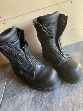 Work Boots Thorogood 804 6379 Station 1 Mens Emswildland Boots 115 M N9