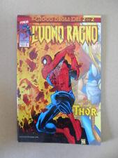 L' UOMO RAGNO 278 (6) 1999 Panini Marvel Italia  [G809]