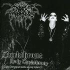 Holy Darkthrone (2012, CD NUEVO)