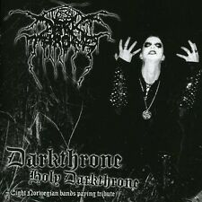 Holy Darkthrone (2012, CD NUEVO)