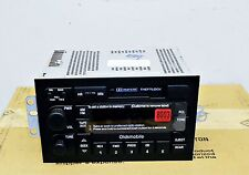 New AC Delco Electronics AM/FM/Cassett Radio 16228003  878NAD