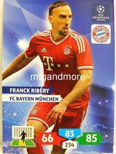 Adrenalyn XL Champions League 13/14 - Franck Ribery - FC Bayern München