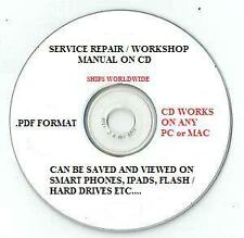 Polaris 2005 Sportsman 400 500 Atv Service Repair Manual on CD