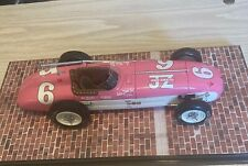 Carousel 1 - 1:18 1955 Kurtis Kraft Roadster - Indy 500 Winner - Bob Swelkert