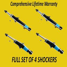 Boge Shock Absorbers / Dampers (Full Set) for Mazda MX5 Mk1 1994-1998 (Type NA)