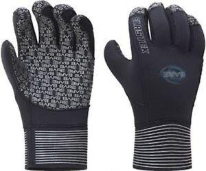 BARE 5mm Elastek Glove verschiedene Grössen