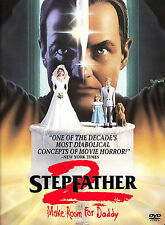 Stepfather 2 - Make Room for Daddy (DVD, 2003)  BRAND NEW!!!
