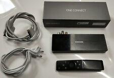 Samsung UE55MU7009 One Connect Box Fernbedienung Smart Control RMCSPM1AP1 Kabel