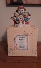 Cherished Teddies Frank & Helen 352950