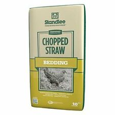 NEW Standlee Hay Company Wheat or Barley Chopped Straw for Animal Bedding