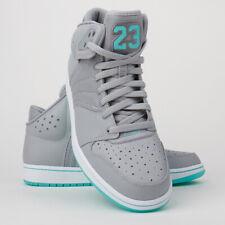 🏀 Nike Air Jordan 1 Flight 4 Premium | UK 8.5 EU 43 US 9.5 | 838818-031 🏀