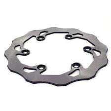 Rear Brake Disc Rotor For Yamaha WR125 DT200 DT230 HRD TT250R TT600R TTR250 YZF