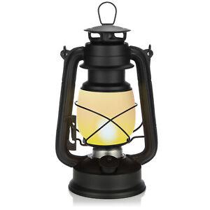 LED Hängelaterne, kabellose Hängeleuchte, batteriebetriebene Sturmlaterne
