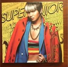 Super Junior Mr. Simple Leeteuk cover ver. LP size Kpop CD + 10 Photocard F/S