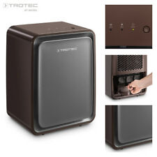 TROTEC Dehumidifier TTK 24 E BS Moisture Absorbing | Portable Dryer | Quiet Home